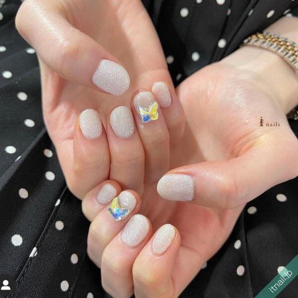 I nailsが投稿したネイルデザイン [photoid:I0093016] via Itnail Design (645640)