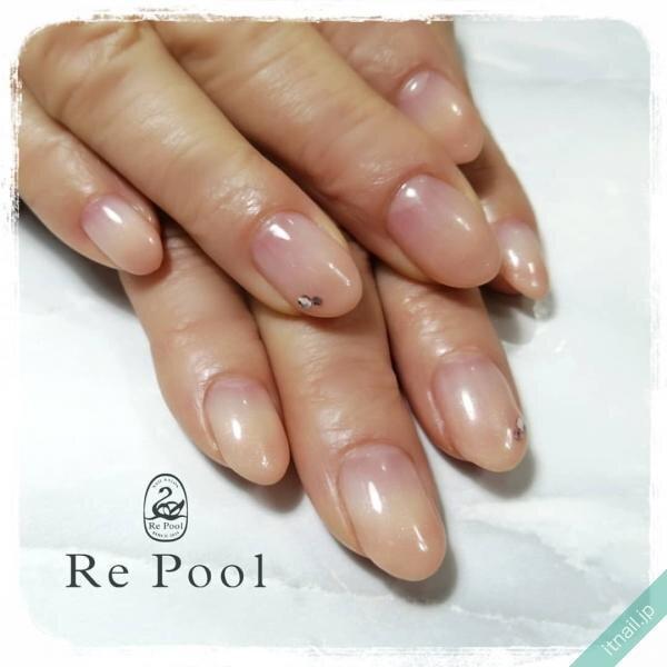 Re Poolが投稿したネイルデザイン [photoid:I0097316] via Itnail Design (645735)