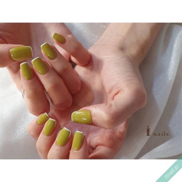 I nailsが投稿したネイルデザイン [photoid:I0087150] via Itnail Design (645993)