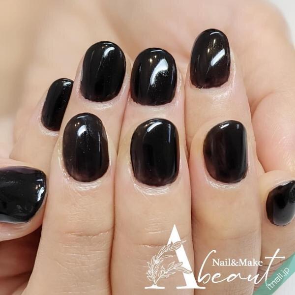 Nail&Make Abeautが投稿したネイルデザイン [photoid:I0096039] via Itnail Design (646406)