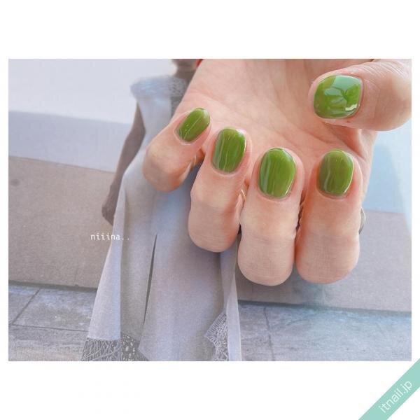 a little salon niiinaが投稿したネイルデザイン [photoid:I0097641] via Itnail Design (646752)
