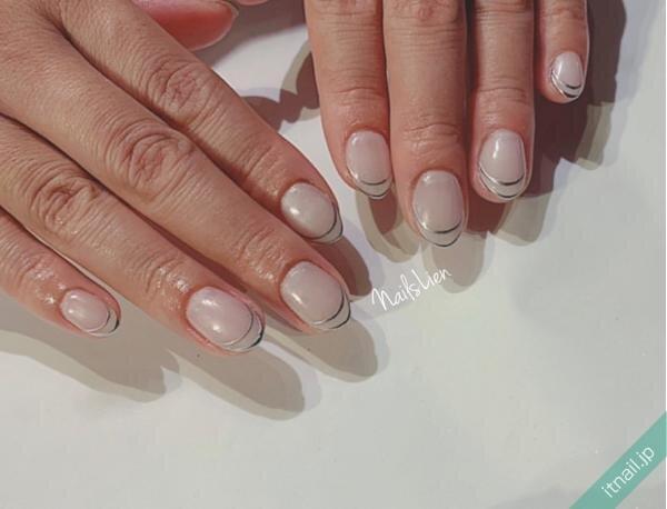 Nails Lienが投稿したネイルデザイン [photoid:I0091878] via Itnail Design (647846)