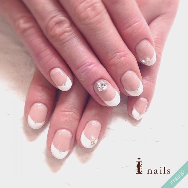 I nailsが投稿したネイルデザイン [photoid:I0029144] via Itnail Design (647860)