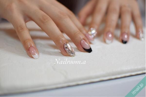 Nailroom彩が投稿したネイルデザイン [photoid:I0095998] via Itnail Design (648091)