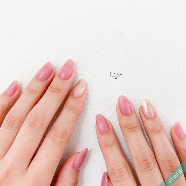 LAURA POMPONNEEが投稿したネイルデザイン [photoid:I0098590] via Itnail Design (648407)