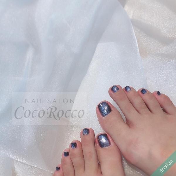 CocoRoccoが投稿したネイルデザイン [photoid:I0096568] via Itnail Design (649096)