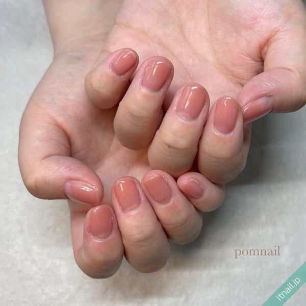 pom nailが投稿したネイルデザイン [photoid:I0098772] via Itnail Design (649312)