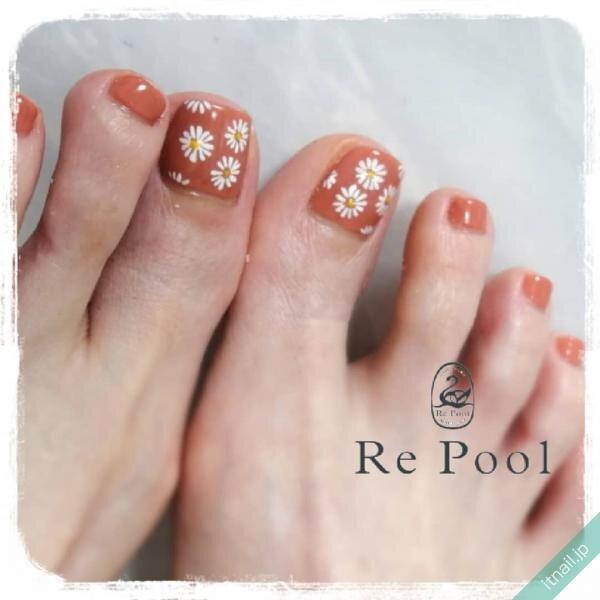 Re Poolが投稿したネイルデザイン [photoid:I0097294] via Itnail Design (649648)