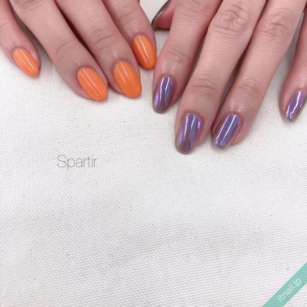 Spartirが投稿したネイルデザイン [photoid:I0099115] via Itnail Design (650016)