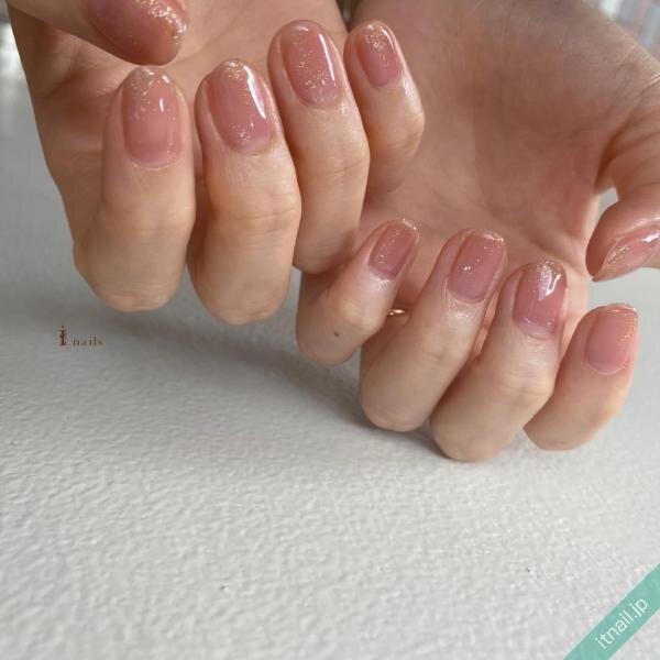 I nailsが投稿したネイルデザイン [photoid:I0099547] via Itnail Design (650351)