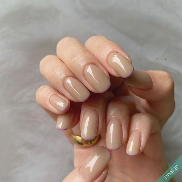 I nailsが投稿したネイルデザイン [photoid:I0099524] via Itnail Design (650354)
