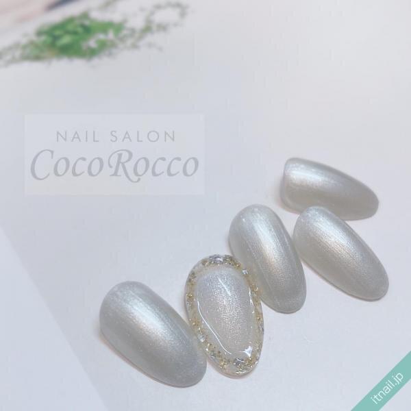 CocoRoccoが投稿したネイルデザイン [photoid:I0099798] via Itnail Design (651059)