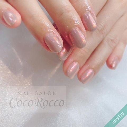 CocoRoccoが投稿したネイルデザイン [photoid:I0099806] via Itnail Design (651176)