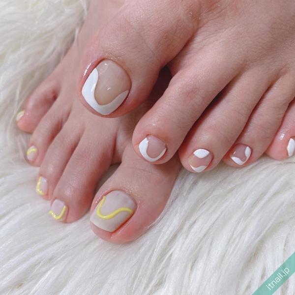 Tyttö mode nailが投稿したネイルデザイン [photoid:I0099415] via Itnail Design (651527)