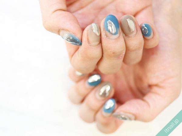 Dolce.Nailが投稿したネイルデザイン [photoid:I0093730] via Itnail Design (651641)