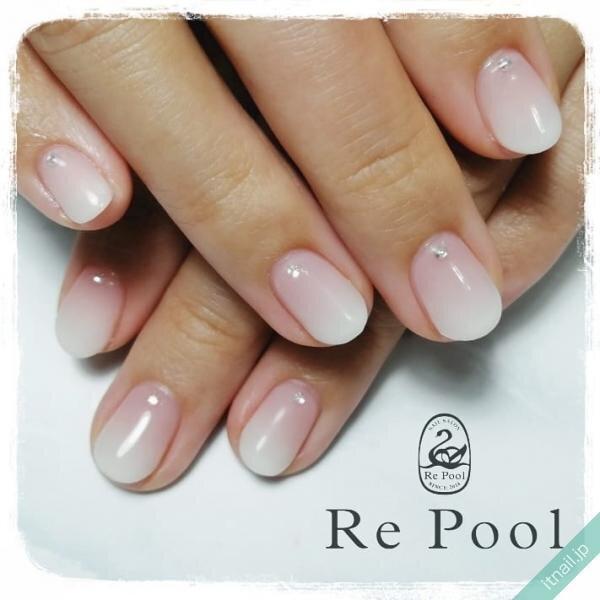 Re Poolが投稿したネイルデザイン [photoid:I0100357] via Itnail Design (652344)