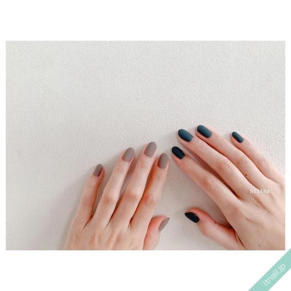 a little salon niiinaが投稿したネイルデザイン [photoid:I0100765] via Itnail Design (653243)