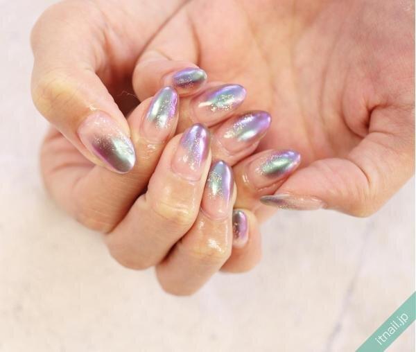 Dolce.Nailが投稿したネイルデザイン [photoid:I0100188] via Itnail Design (653846)