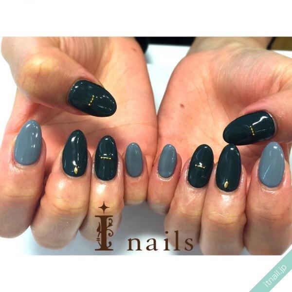 I nailsが投稿したネイルデザイン [photoid:I0029452] via Itnail Design (654573)