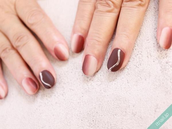 Dolce.Nailが投稿したネイルデザイン [photoid:I0094001] via Itnail Design (654660)