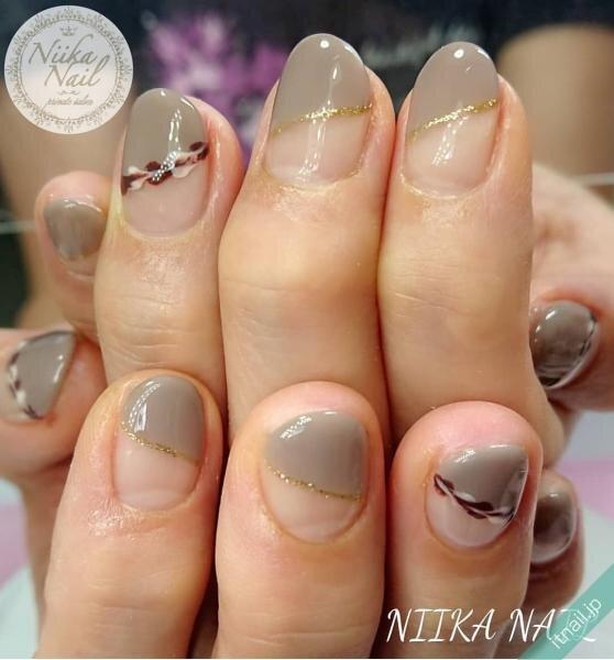 Niika Nailが投稿したネイルデザイン [photoid:I0089751] via Itnail Design (654747)