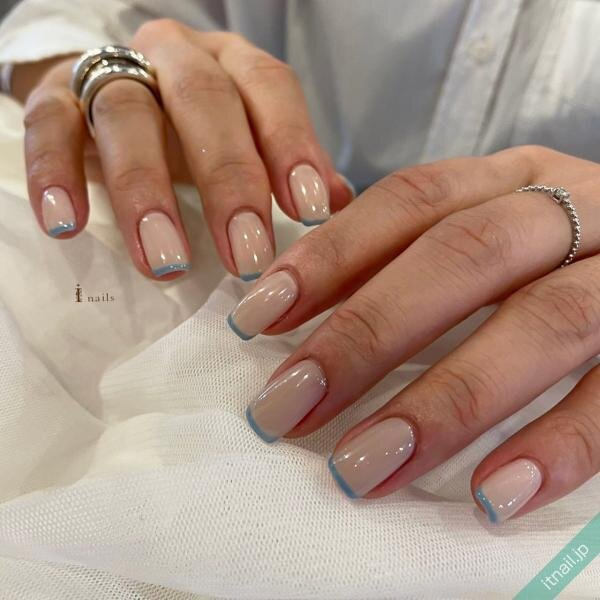 I nailsが投稿したネイルデザイン [photoid:I0099532] via Itnail Design (654892)