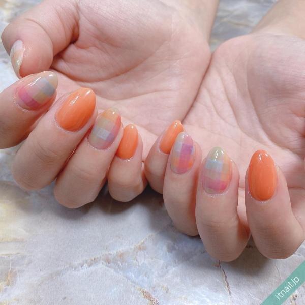 Tyttö mode nailが投稿したネイルデザイン [photoid:I0099406] via Itnail Design (654925)