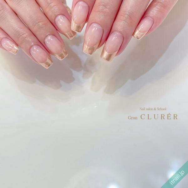 Gran CLURÉRが投稿したネイルデザイン [photoid:I0101796] via Itnail Design (655222)