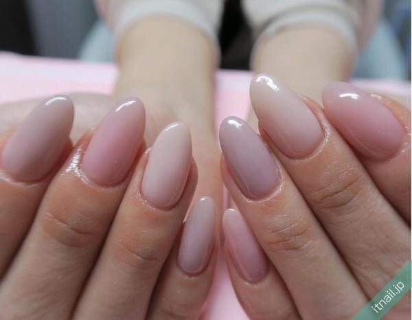 gloss nailが投稿したネイルデザイン [photoid:I0026980] via Itnail Design (655530)
