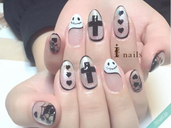 I nailsが投稿したネイルデザイン [photoid:I0027428] via Itnail Design (656099)