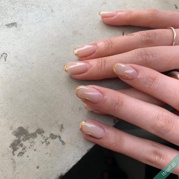 I nailsが投稿したネイルデザイン [photoid:I0099529] via Itnail Design (656842)