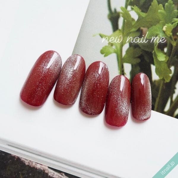 wear_nailが投稿したネイルデザイン [photoid:I0102740] via Itnail Design (656902)