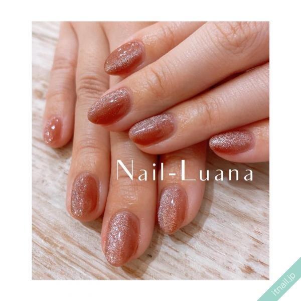 Nail-Luanaが投稿したネイルデザイン [photoid:I0099841] via Itnail Design (656903)