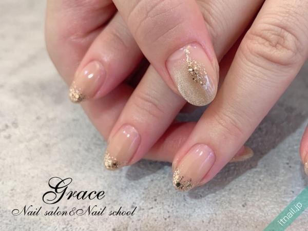 Graceが投稿したネイルデザイン [photoid:I0095997] via Itnail Design (656905)