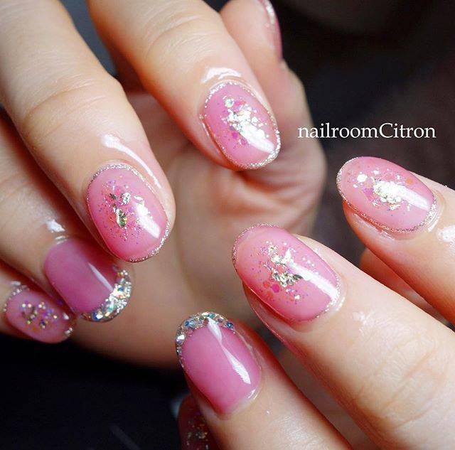 ピンクで作る、おフェロな雰囲気がGOOD♡旬のカラー「...