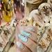 迷彩柄からアニマルネイルまで!お正月に必須なネイルデザイン集  | AUTHORs