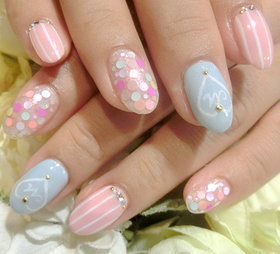 Beauty YOGASalon feel ~Nail~