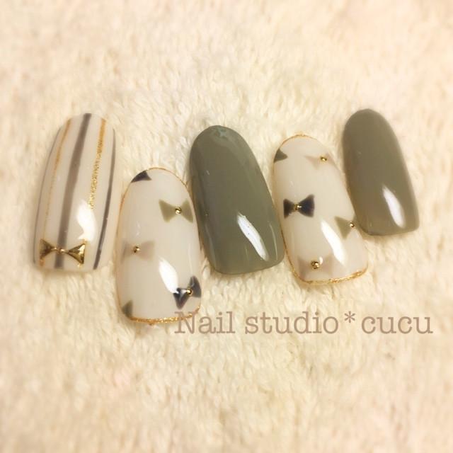 出典:Nail_studio_cucu