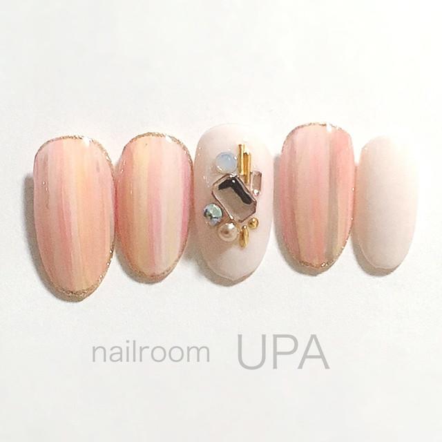 出典:nailroomUPA