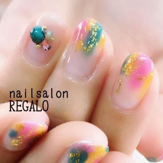 出典:nail.regalo0225