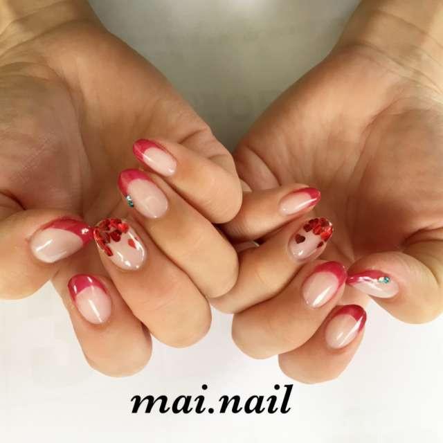 出典:m&nail♡