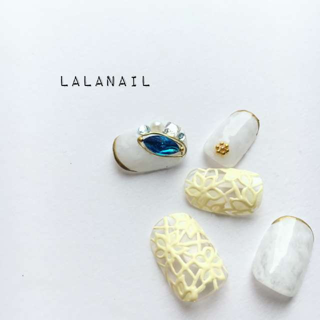 出典:LaLaNail-yokohama