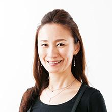 佐々木紀子さん(タカラベルモント  マスターエデュケーター)