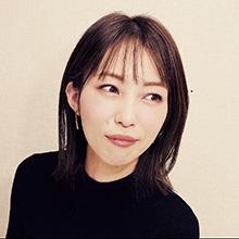 長谷友美さん(株式会社ルーティア プレス)