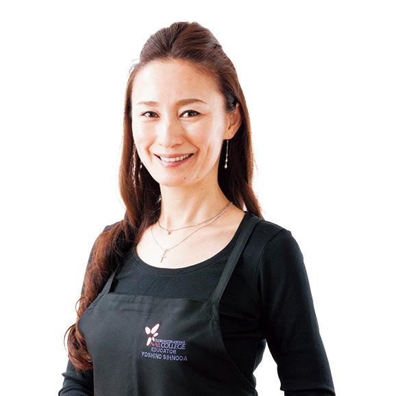 佐々木紀子さん
