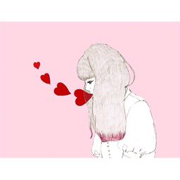 「ゆめかわいい」を指先に♡女の子らしさたっぷりのファンシーネイル♡
