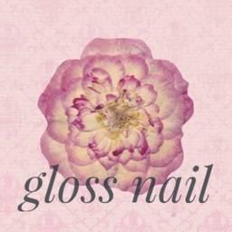 渋谷・代々木上原『gloss nail』のネイルデザイン特集♡