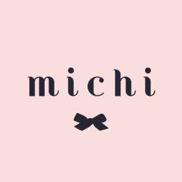 ハンドメイドネイルチップ専門店『michi Nail』のネイルデザイン特集♡