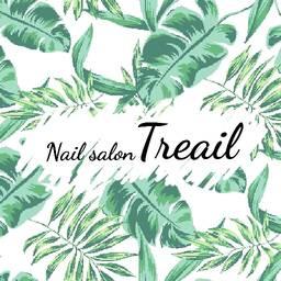 大阪市城東区『Nail Salon Treail (トレアイル)』のネイルデザイン特集♡