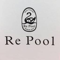 東京都世田谷区『NAIL SALON Re Pool (リプール)』のネイルデザイン特集♡
